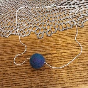 Boho Chic Diffuser Necklace